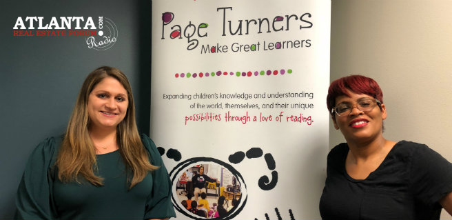 Page Turners Make Great Learners