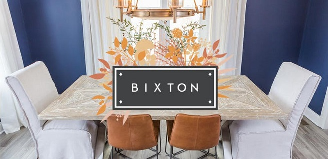Ansley Developer Services, EA Homes Open Model Home at Bixton