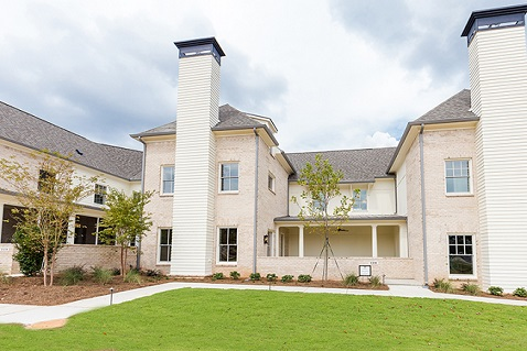 New Downtown Roswell Homes Available Now