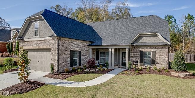 SR Homes model wins Gold OBIE