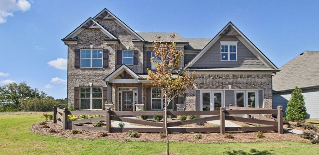 Chafin Communities Wins OBIE for New Gwinnett County Model Home