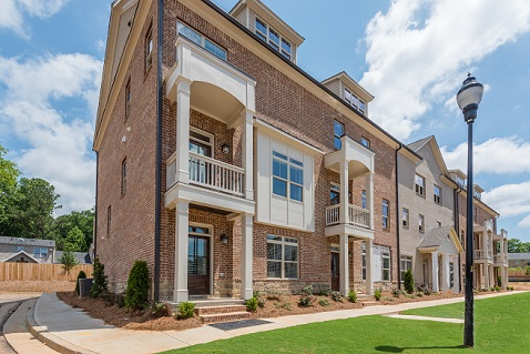 Waters Edge Group Wins Gold OBIE for Model at New Smyrna Community