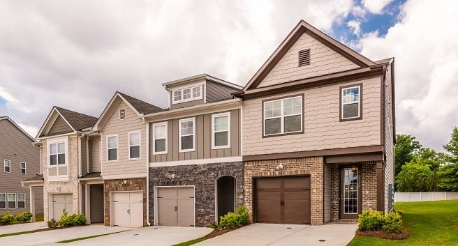 decatur townhomes