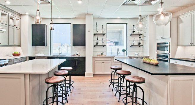 David Weekley Homes Wins Gold Obie For Best Design Center
