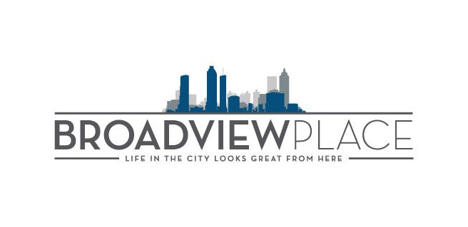 Broadview Place community logo