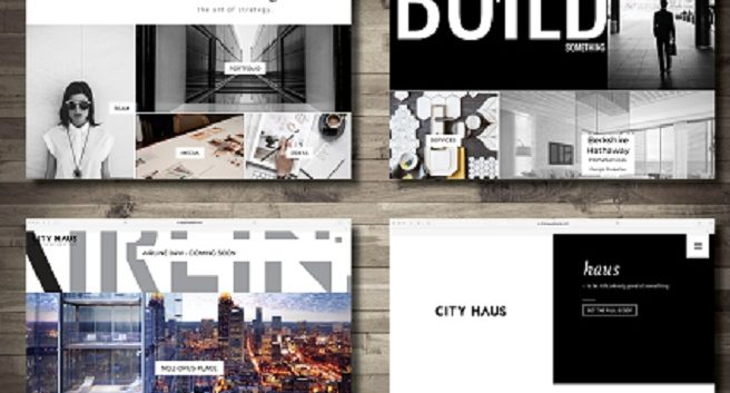 Berkshire Hathaway City Haus Wins Gold OBIE for Best Corporate Website