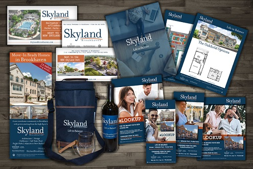 Skyland Brookhaven promotion