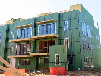 New Atlanta Townhomes Now Selling at Plateau West