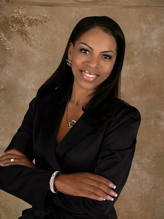 Silverstone Communities Portia Kendrick Named Salesperson of the Year
