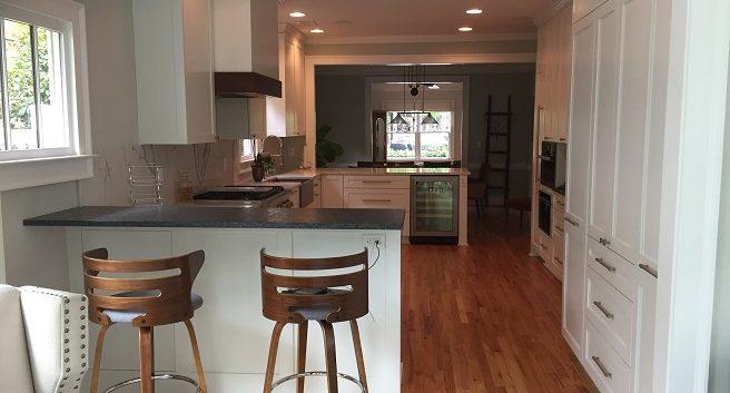 Merveilleux Intown Renovations Kitchen Remodel