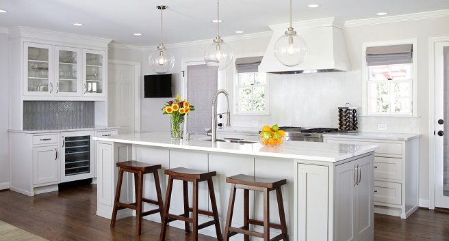 Copper Sky Renovations Wins Gold Obie For 48s Kitchen Remodel Gorgeous 1970S Kitchen Remodel