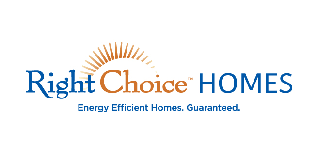 Rocklyn Homes Building Right Choice Homes at Horizon