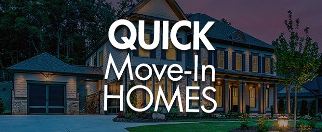 SR Homes Announces Quick Move-In Homes, Savings Throughout Atlanta
