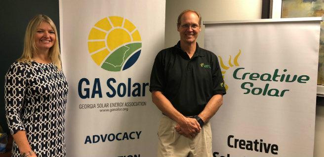 Creative Solar USA