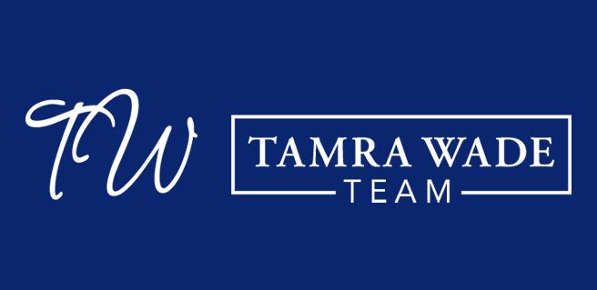 Tamra Wade Team logo