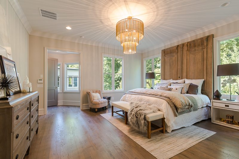 Reduced Pricing on Final New Buckhead Home at St. Andrews