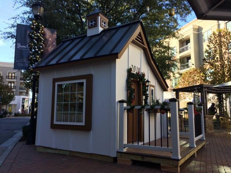 Project Playhouse HomeAid Atlanta