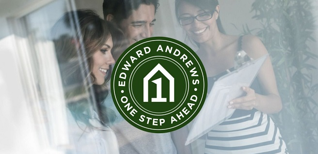 Start Your Next Move Now with One Step Ahead by EA Homes