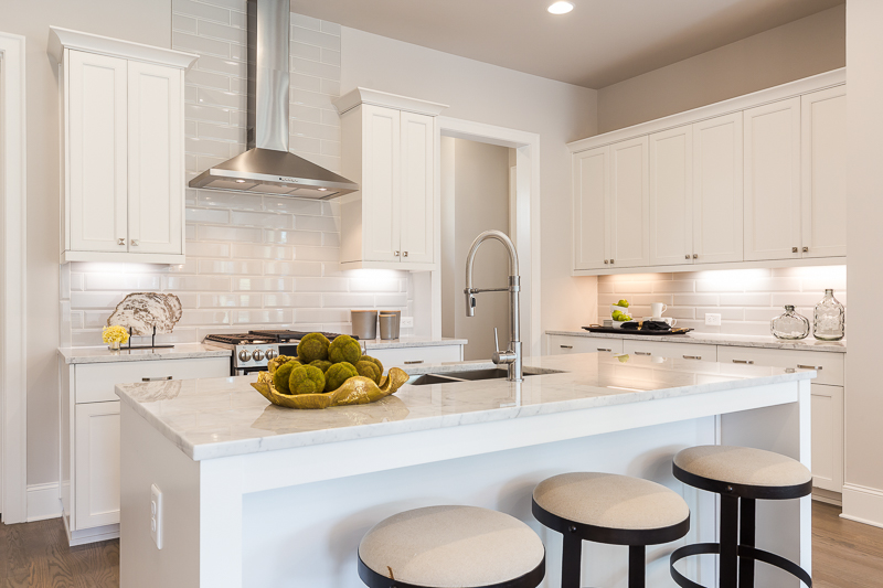 Reduced Pricing on Final Townhomes at Oak Crossing by Monte Hewett