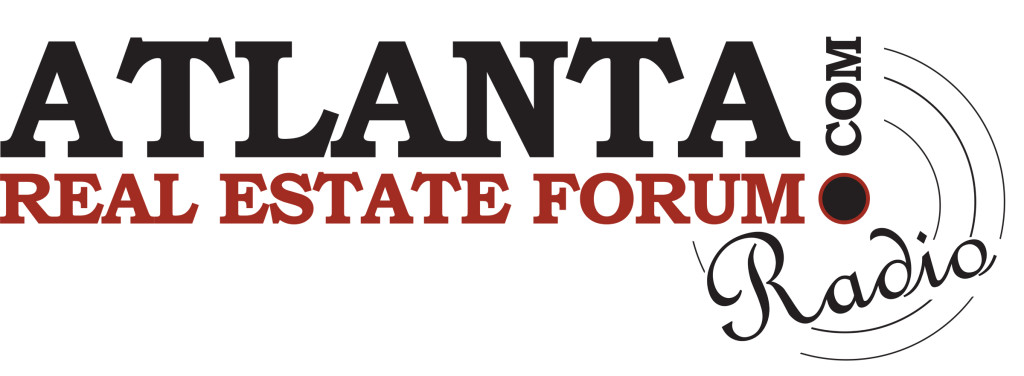 Atlanta Real Estate Forum Radio Logo