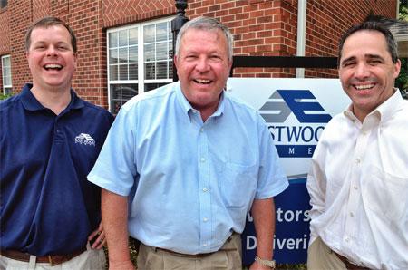 Eastwood Homes Enters Atlanta Market