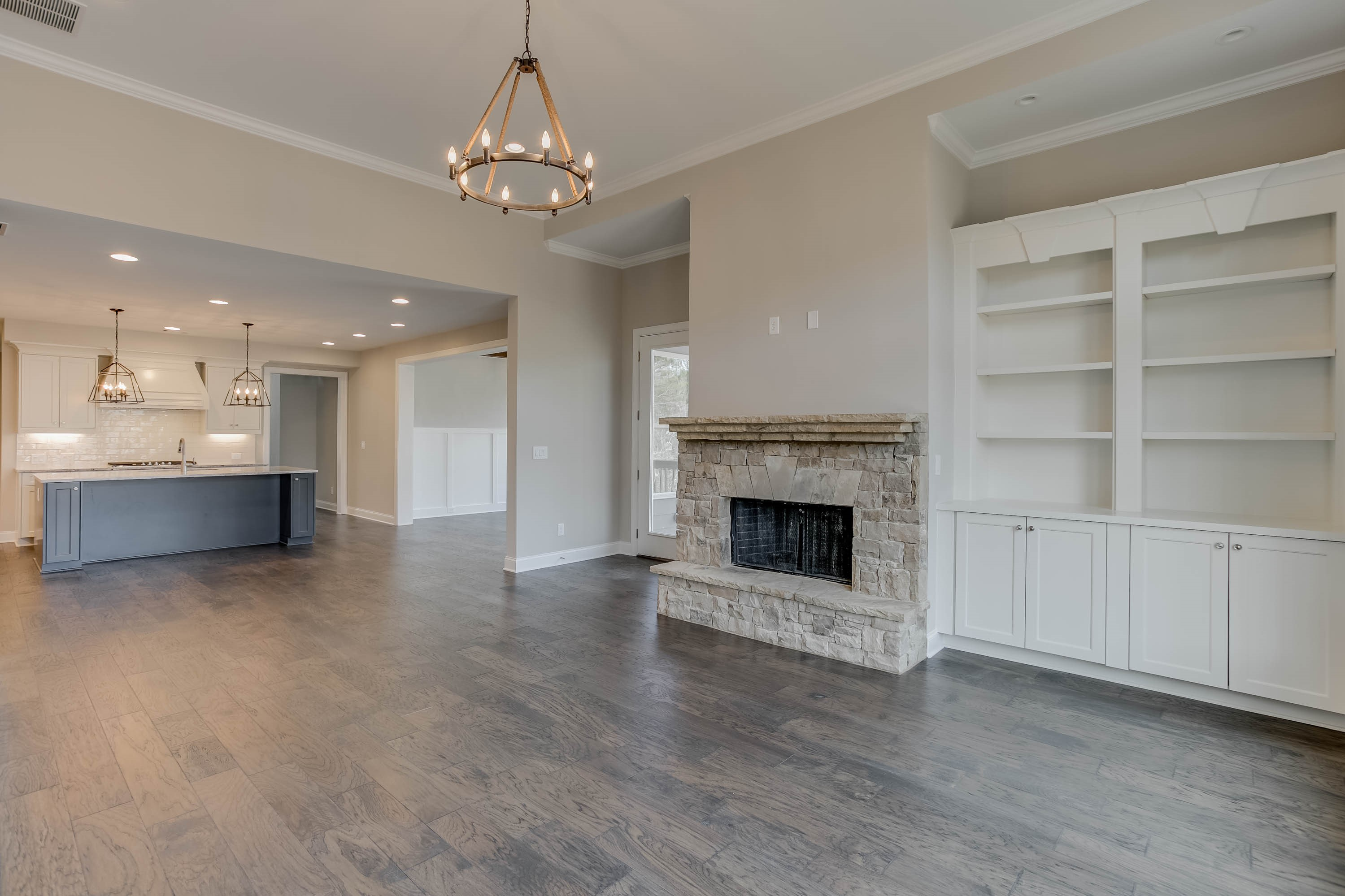 SR Homes Announces Builder Closeout at New Cumming Community