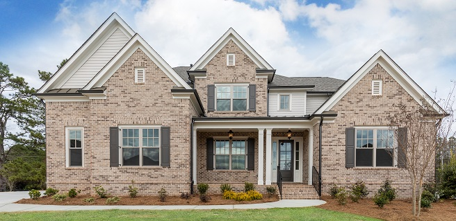 Builder Closeout at New Alpharetta Community | The Providence Group