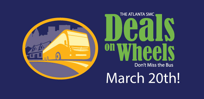 2019 Deals on Wheels Bus Tour to Visit New Marietta/Roswell Communities