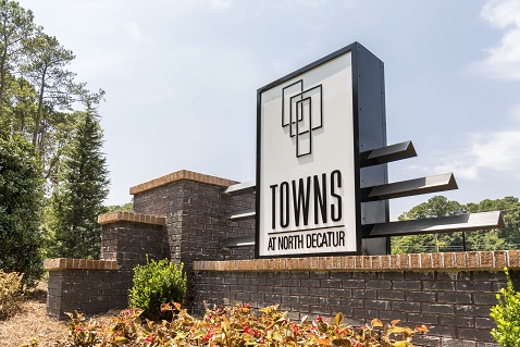 Special Pricing at Towns at North Decatur | The Providence Group