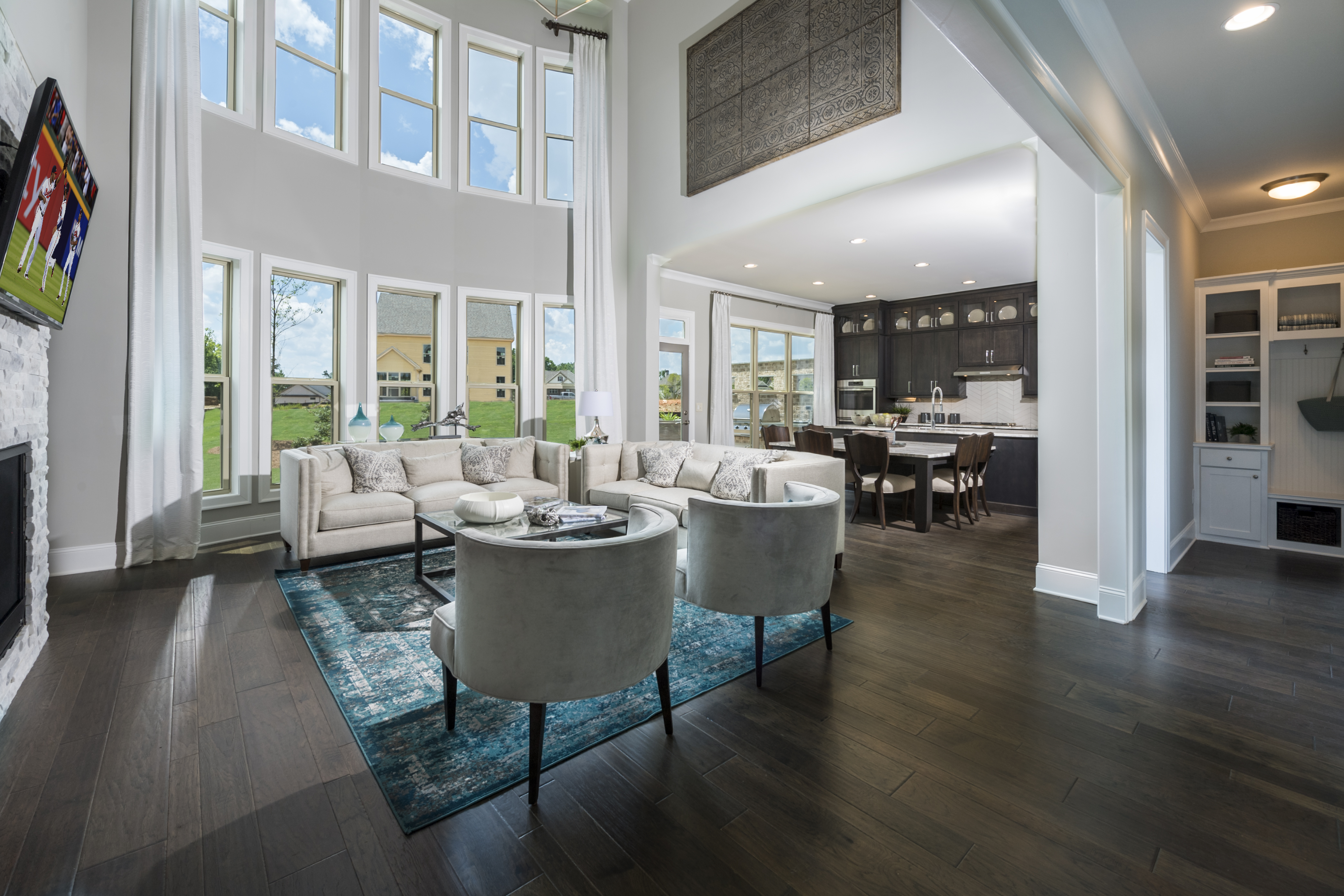The Providence Group Announces its Hurry Home Event