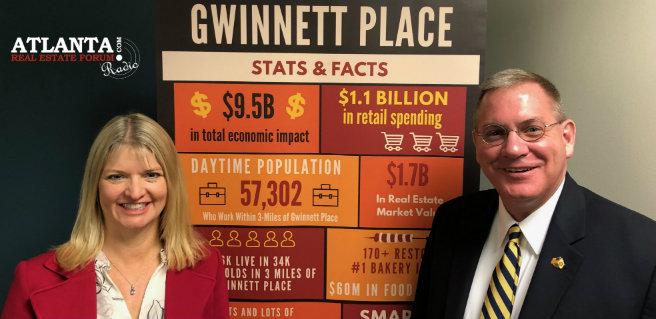 Gwinnett Place CID