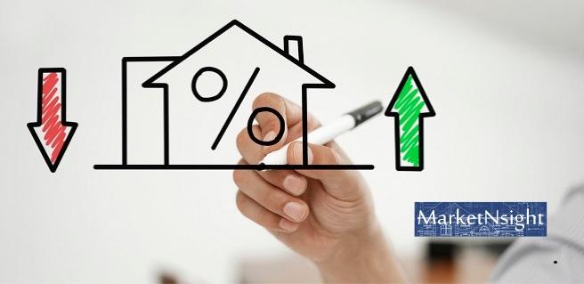 Less than stellar Q4 for housing