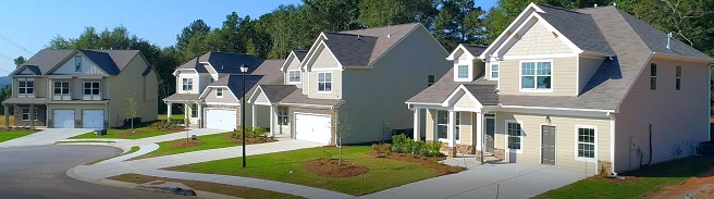 Mason's Mill Estates by McKinley Homes