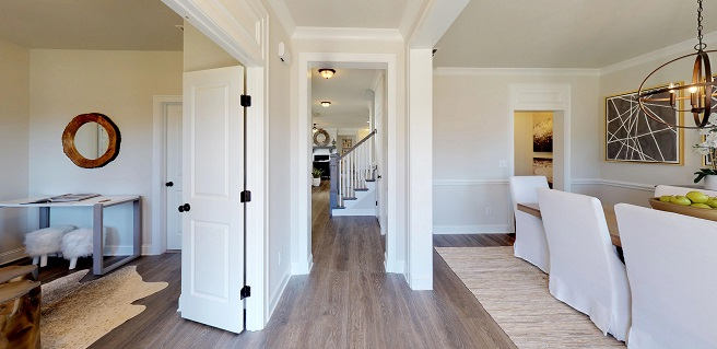 The Providence Group Opens New Model at New Alpharetta Community