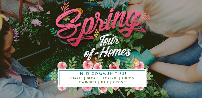 SR Homes Announces Return of Spring Tour of Homes