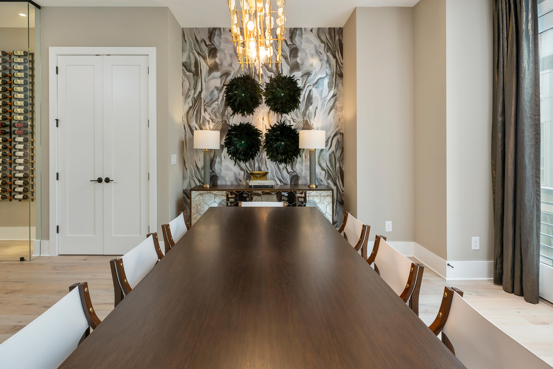 Monte Hewett Homes Hosts Successful Grand Opening at New Buckhead Community