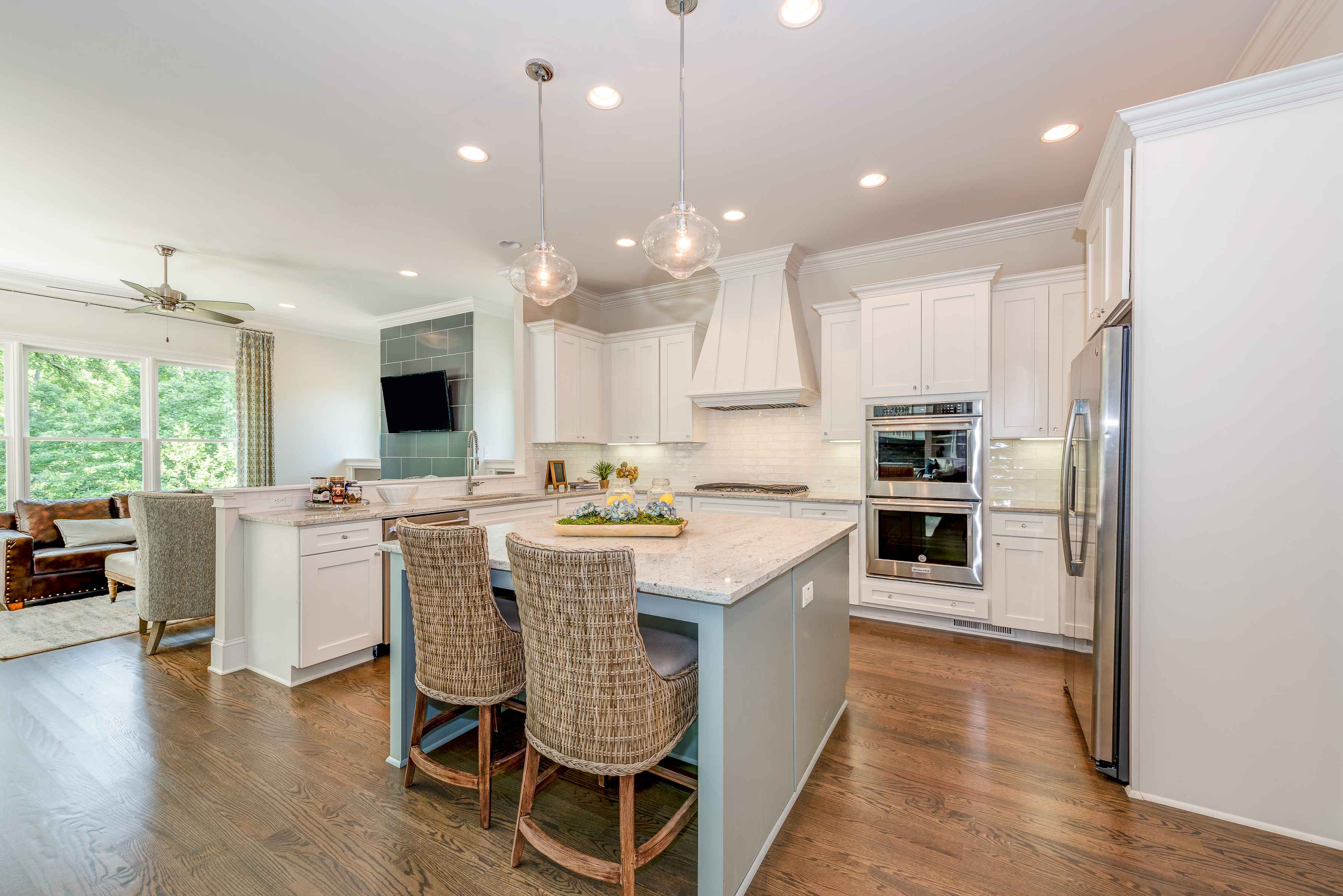 Peachtree Residential to Feature Two Communities in Atlanta Parade of Homes