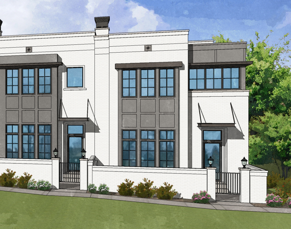 New Forsyth County Homes Now Selling at Halcyon