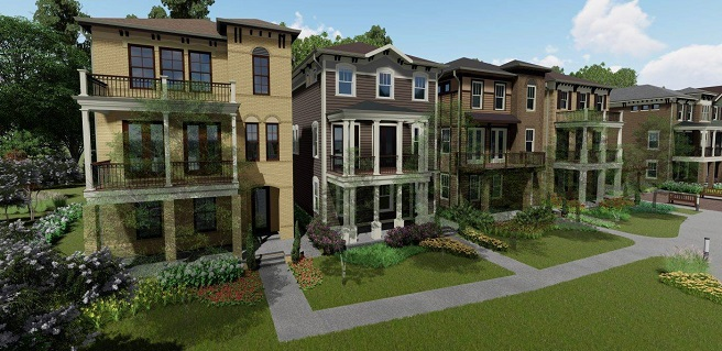 Join Magnolia Residential Properties at New Alpharetta Community Event