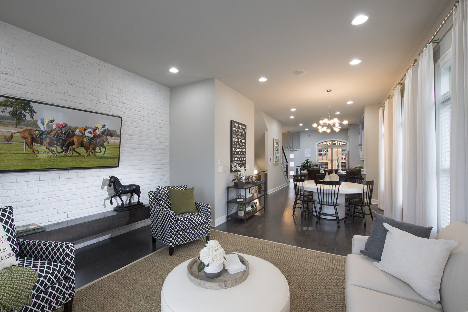 New Homesites Available at New Sandy Springs Townhome Community