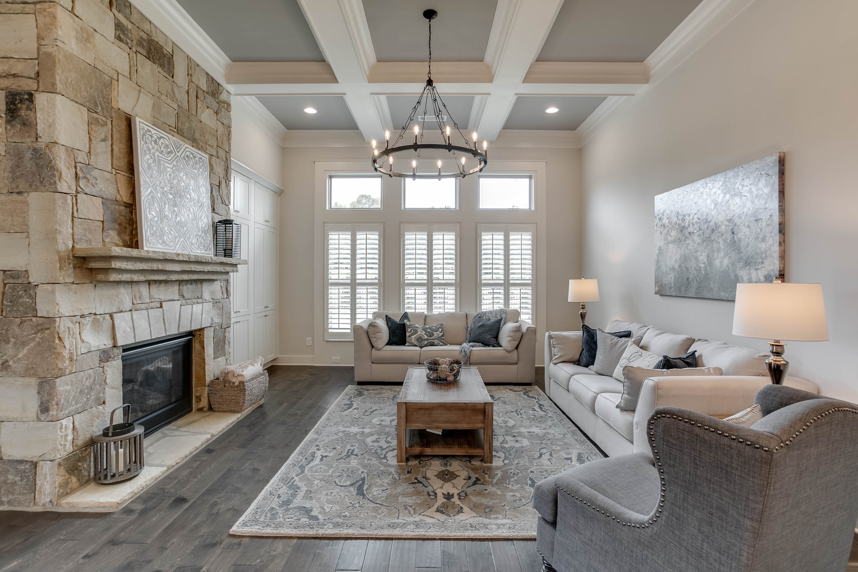 New Phase Now Selling at New Cumming Community by SR Homes