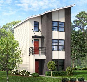 intown atlanta homes