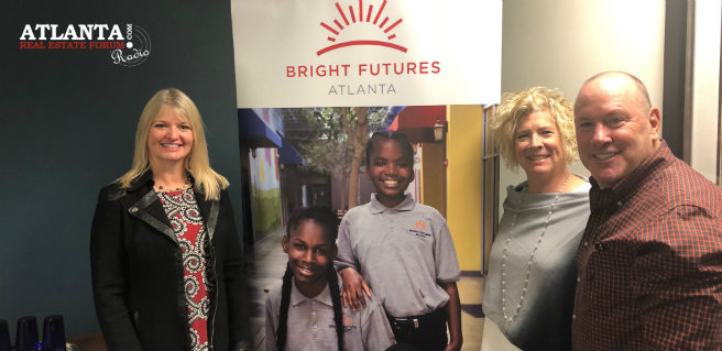 Bright Futures Atlanta Gives Real Life Direction to Atlanta Youth