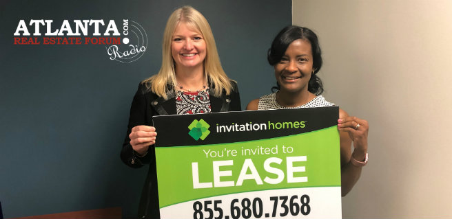 Make It Home in Atlanta with Invitation Homes