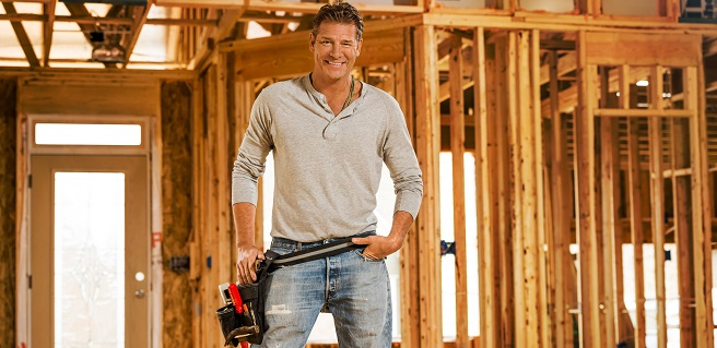 Ty Talks: Remodeling for Home Improvement Month