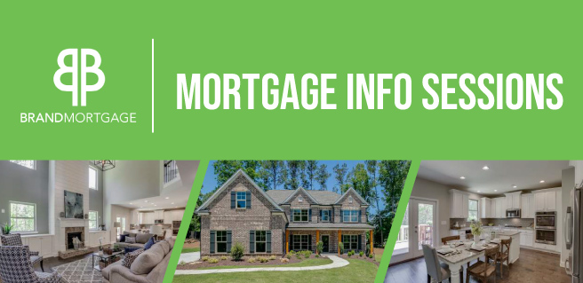 Brand Mortgage, SR Homes to Present Mortgage Info Sessions