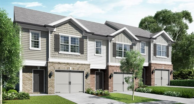 affordable jonesboro townhomes