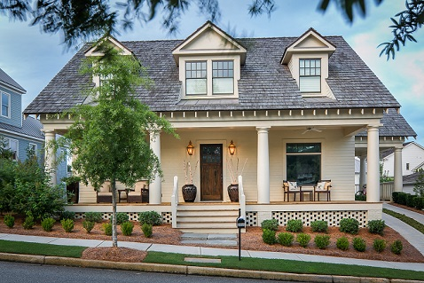 Home Designs Released for New Alpharetta Community