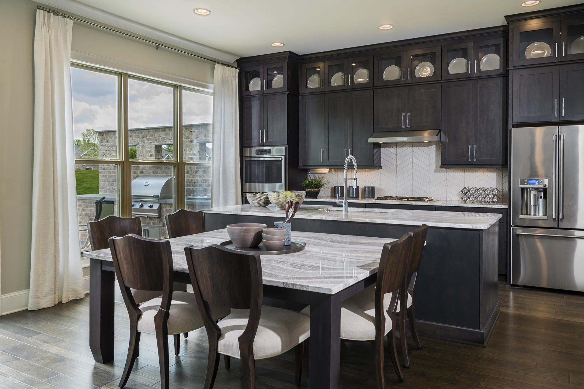 Reduced Pricing on New Johns Creek Homes from The Providence Group