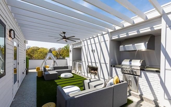 Lochner Model Rooftop